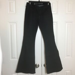 Old Navy | Wide flare | Size 26